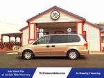 2001 Honda Odyssey  - Country Auto