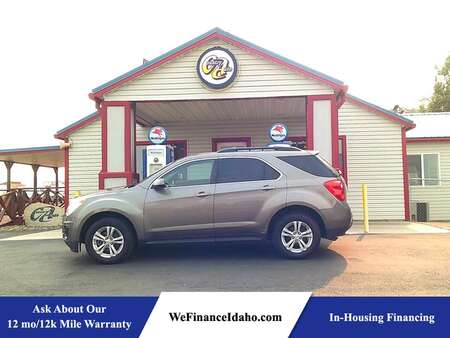 2011 Chevrolet Equinox LT w/1LT for Sale  - 8971R  - Country Auto