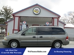 2003 Ford Windstar  - Country Auto