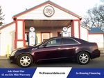 2009 Cadillac CTS  - Country Auto