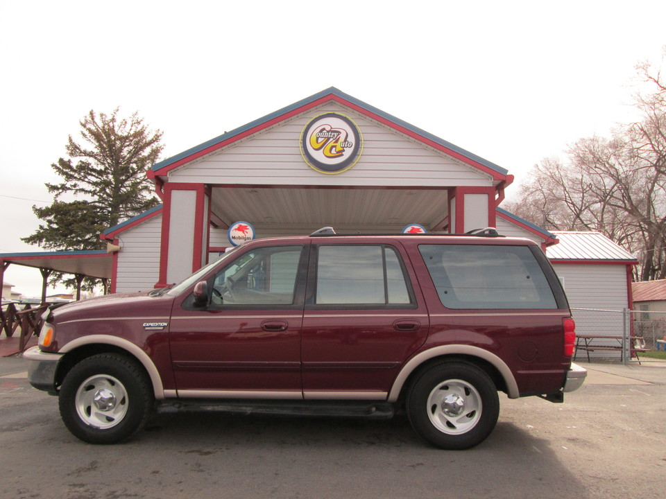 1997 Ford Expedition  - Country Auto
