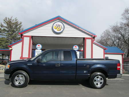 2006 Ford F-150 SuperCab for Sale  - 8071R  - Country Auto
