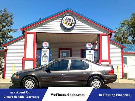 2000 Dodge Stratus SE for Sale  - 8679R  - Country Auto