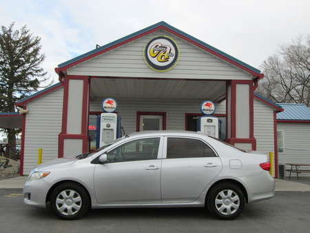 2009 Toyota Corolla  for Sale  - 8084  - Country Auto