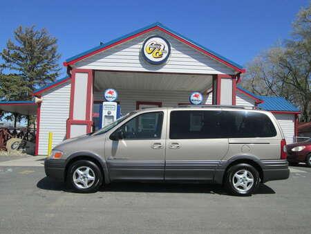 2003 Pontiac Montana  for Sale  - 8129  - Country Auto