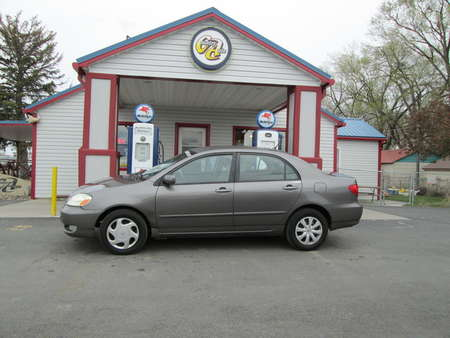 2005 Toyota Corolla  for Sale  - 8109  - Country Auto