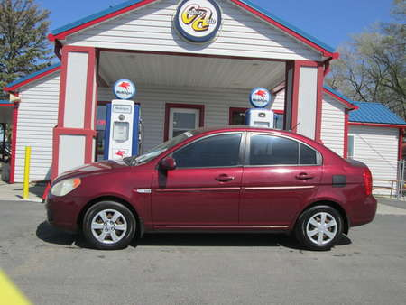 2007 Hyundai Accent GLS for Sale  - 8113  - Country Auto