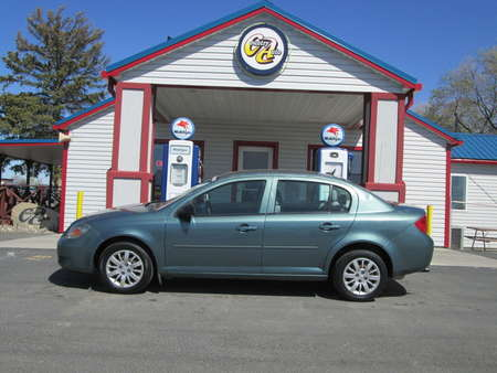2010 Chevrolet Cobalt LS for Sale  - 8125R  - Country Auto