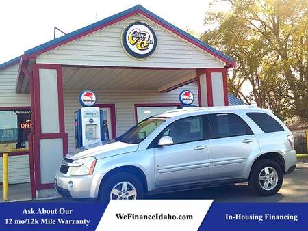 2009 Chevrolet Equinox LT w/1LT AWD for Sale  - 8756R  - Country Auto