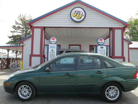 2000 Ford Focus ZTS for Sale  - 8118R  - Country Auto