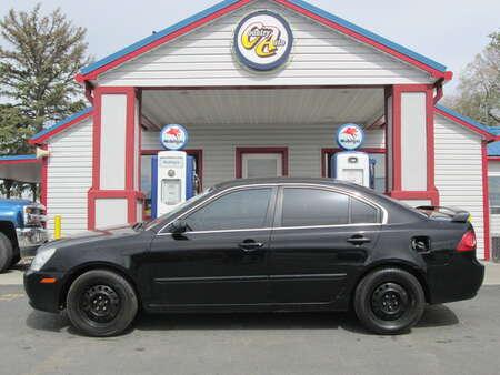 2007 Kia Optima LX for Sale  - 8100R  - Country Auto