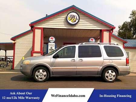 2006 Pontiac Montana SV6  for Sale  - 9133  - Country Auto