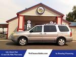 2006 Pontiac Montana SV6  - Country Auto