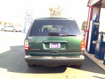 1998 Chrysler Town & Country  - Country Auto