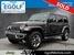 2019 Jeep Wrangler Sahara  - 21738  - Egolf Brevard Used
