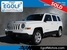 2014 Jeep Patriot Sport 4x4 4WD  - 5143A  - Egolf Brevard Used