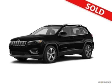 2020 Jeep Cherokee LIMITED 4X4 for Sale  - 21934  - Egolf Motors
