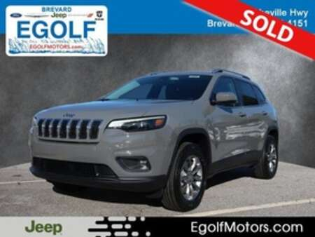 2020 Jeep Cherokee Latitude Plus for Sale  - 21835  - Egolf Motors