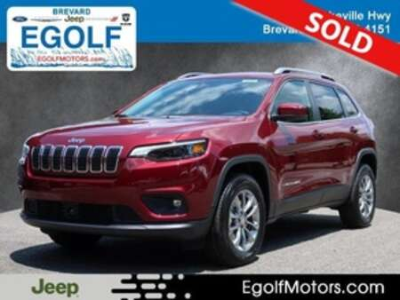 2020 Jeep Cherokee Latitude Plus for Sale  - 21935  - Egolf Motors