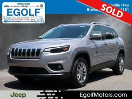 2020 Jeep Cherokee Latitude Plus for Sale  - 21936  - Egolf Motors