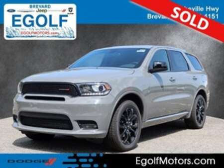 2020 Dodge Durango GT AWD for Sale  - 21969  - Egolf Motors