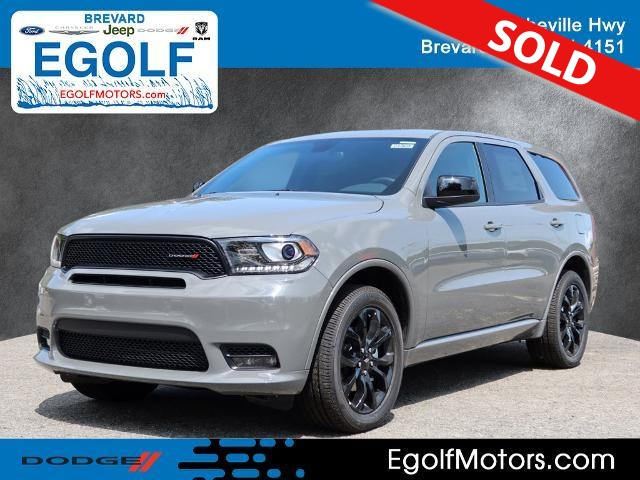 2020 Dodge Durango  - Egolf Motors