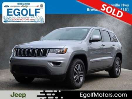 2020 Jeep Grand Cherokee Laredo for Sale  - 21983  - Egolf Motors