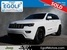 2020 Jeep Grand Cherokee LAREDO 4X4  - 21852  - Egolf Brevard Used