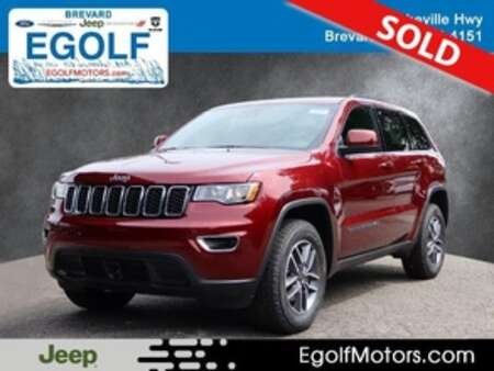 2020 Jeep Grand Cherokee Laredo for Sale  - 21986  - Egolf Motors