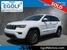 2017 Jeep Grand Cherokee Limited  - 21758A  - Egolf Brevard Used