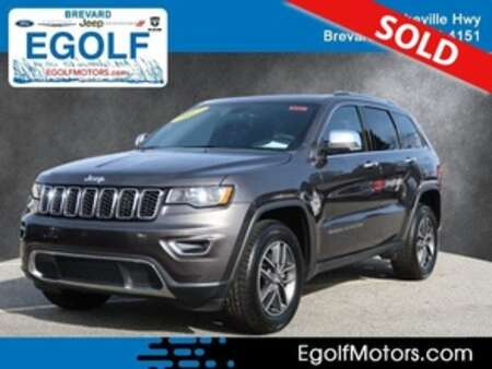 2017 Jeep Grand Cherokee Limited for Sale  - 82461  - Egolf Motors
