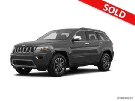 2020 Jeep Grand Cherokee LIMITED X 4X4 for Sale  - 21821  - Egolf Motors
