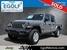 2020 Jeep Gladiator Sport  - 21802  - Egolf Brevard Used