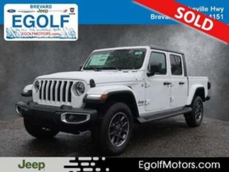 2020 Jeep Gladiator Overland for Sale  - 21906  - Egolf Motors