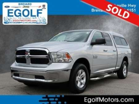 2013 Ram 1500 SLT 4WD Quad Cab for Sale  - 82308A  - Egolf Motors