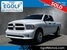 2017 Ram 1500 Express Crew Cab  - 7693  - Egolf Hendersonville Used