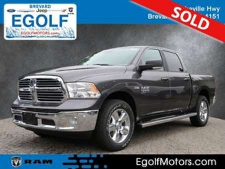 2019 Ram 1500 Classic Big Horn Crew Cab for Sale  - 21731  - Egolf Motors