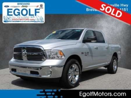 2019 Ram 1500 Classic Big Horn Crew Cab for Sale  - 10804  - Egolf Motors
