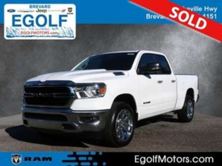 2020 Ram 1500 Big Horn Quad Cab for Sale  - 21825  - Egolf Motors