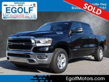 2019 Ram 1500 Big Horn Crew Cab for Sale  - 82449  - Egolf Motors