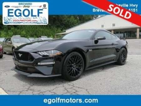 2018 Ford Mustang GT FASTBACK for Sale  - 4985  - Egolf Motors