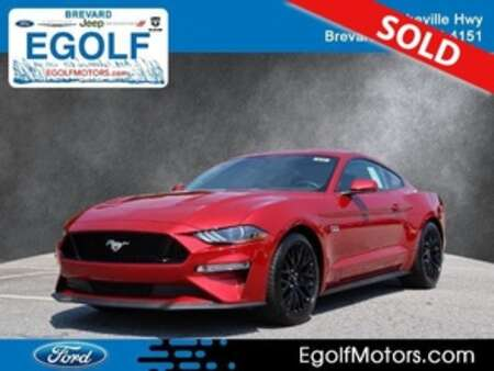 2020 Ford Mustang GT for Sale  - 5236  - Egolf Motors