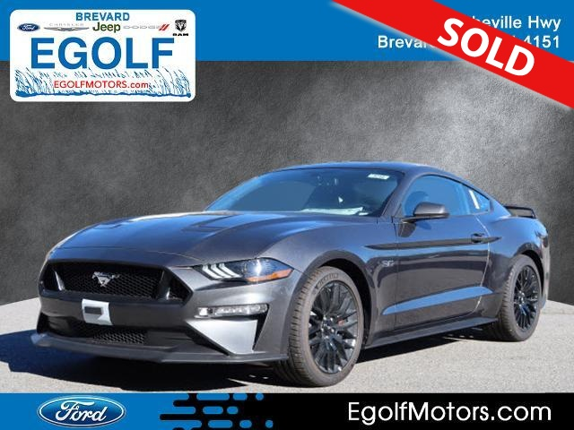 2020 Ford Mustang  - Egolf Motors