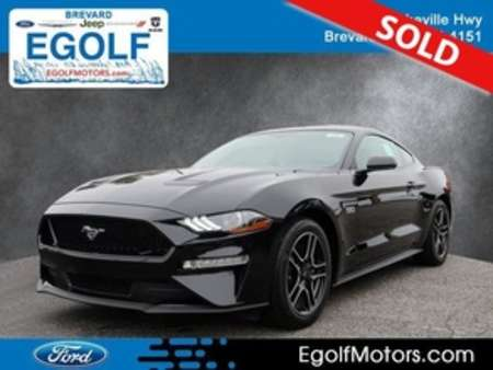 2020 Ford Mustang GT for Sale  - 5186  - Egolf Motors