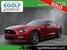 2017 Ford Mustang EcoBoost Premium  - 7651  - Egolf Hendersonville Used