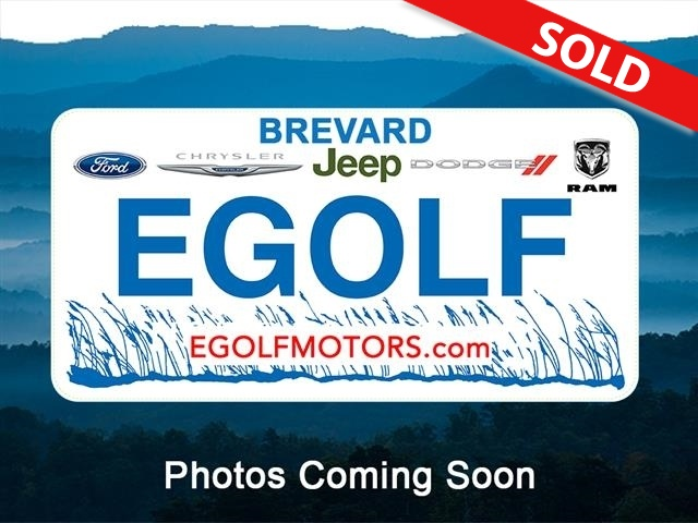 2016 Ford Focus  - Egolf Motors