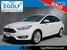 2018 Ford Focus Titanium  - 10865  - Egolf Brevard Used