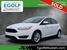 2018 Ford Focus SE  - 30094A  - Egolf Hendersonville Used