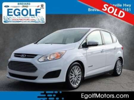 2016 Ford C-Max Hybrid SE for Sale  - 82470  - Egolf Motors