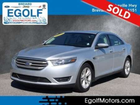 2015 Ford Taurus SEL for Sale  - 5273A  - Egolf Motors